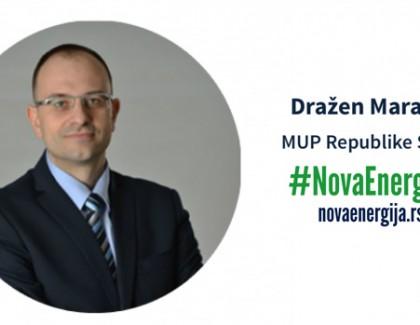 #Novaenergija Dražen Maravić: Za pet godina uprava mora biti 100% e-uprava, inače nikome neće trebati