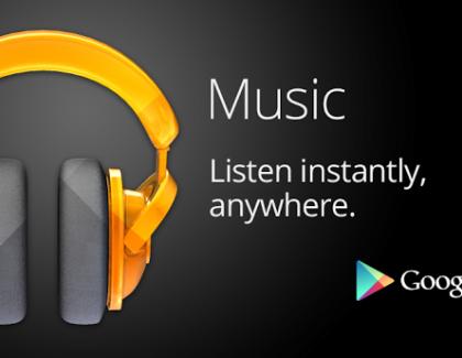 Google pokrenuo besplatnu verziju usluge za streaming muzike