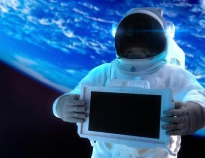 Astronauti otkrivaju: Internet u svemiru je gori nego što je bio dial up