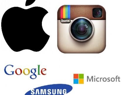 Google, Instagram, Apple… Da li znate kako su ove kompanije dobile ime?