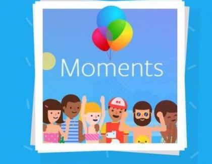 Facebook Moments – nova aplikacija čuva vaše fotografije od zaborava