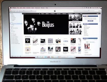 Kopiranje muzike potpuno nelegalno?