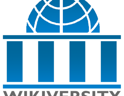 Wikiversity – jedan zaista otvoreni univerzitet