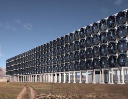 Naučnici smislili način da se CO2 iz atmosfere pretvori u gorivo!