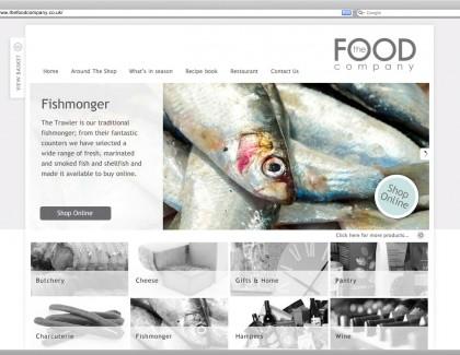 Food E-commerce – dobar startap!