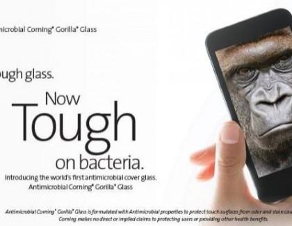 Bez bakterija, molim!