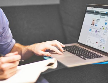 Sredite svoj LinkedIn profil pre konkurisanja za posao