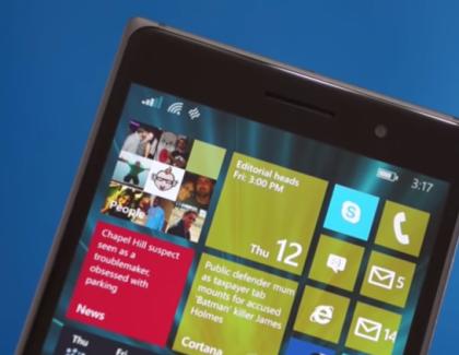 Windows 10 Mobile možda stiže u novembru