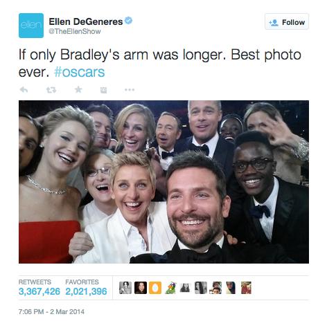 Ellen-Degeneres-tvit