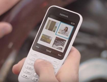 Nokia: Klasičan mobilni za protivnike smartfona