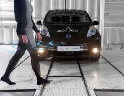 Električni automobili dobijaju zvuk!