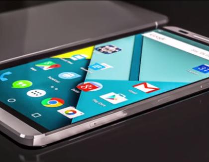 Huawei Nexus bi mogao imati AMOLED displej koji proizvodi Samsung