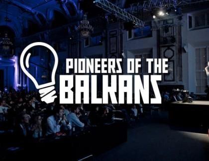 'Pioneers of the Balkans' nudi €200.000 za najbolje startape – polufinale u Beogradu