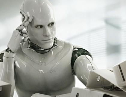 Robot prošao test samosvesti po prvi put