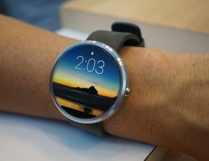 Lenovo poslao pozivnice za predstavljanje Moto 360 2 pametnog sata