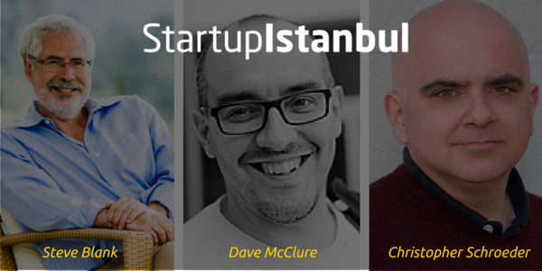 Startup-Istanbul