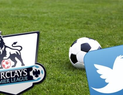Twitter uveo nove emotikone za novu sezonu Premijer Lige Engleske