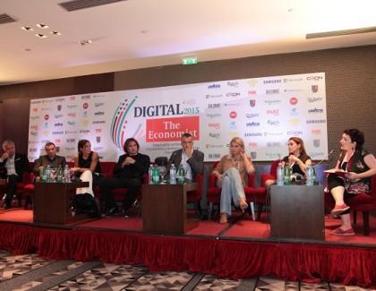 """#Digital2015 pogledajte panel """"Medijski skener regiona 2015."""""""