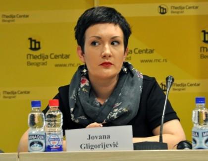 U susret #Digital2015 – Jovana Gligorijević: Udruživanje regionalnih medijskih snaga može da doprinese slobodi govora