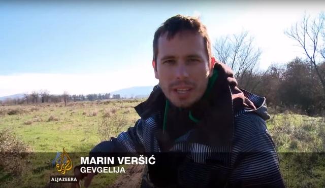 MarinVersicPutnici