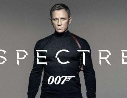"Finalni trejler za najnoviji Bond film ""Spectre"""