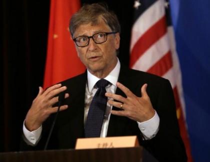 Bill Gates je predvideo 15 stvari koje danas viđamo svaki dan