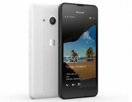 Microsoft Lumia 550 u pretprodaji u Evropi, otkrivena i cena