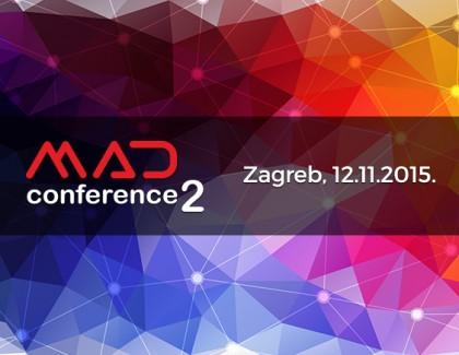 MAD CONFERENCE –Stvaramo živo i vitalno tržište mobilnog oglašavanja u SEE regionu