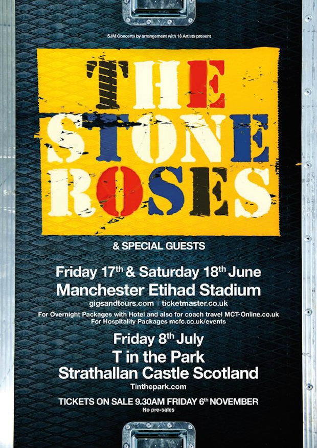 Stone-Roses-Poster