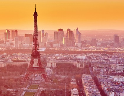 Pariz i priča od dva haštaga