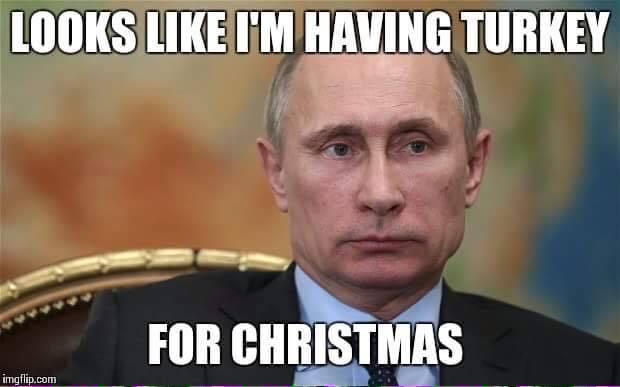 putin turkey
