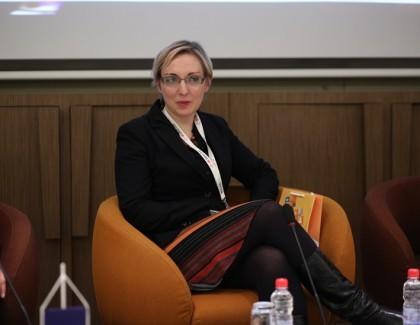 #HRSrbija2015 Tatjana Vidaković: CV koji ne odgovara radnom mestu na prvu loptu odbija poslodavca