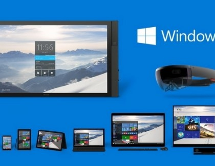 Microsoft: 40.000 zaposlenih testira Windows 10 pre objave