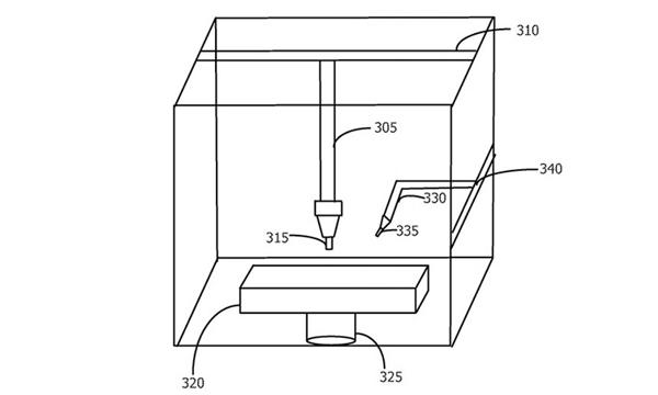 Apple-3D-print