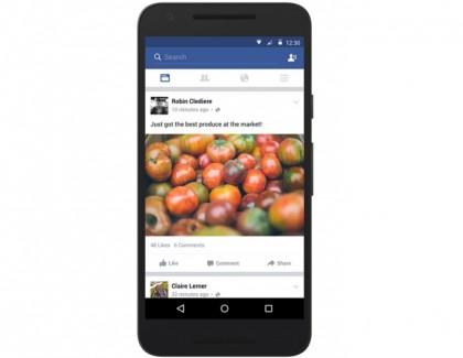 Nova funkcija: Facebook omogućio rad i bez interneta!