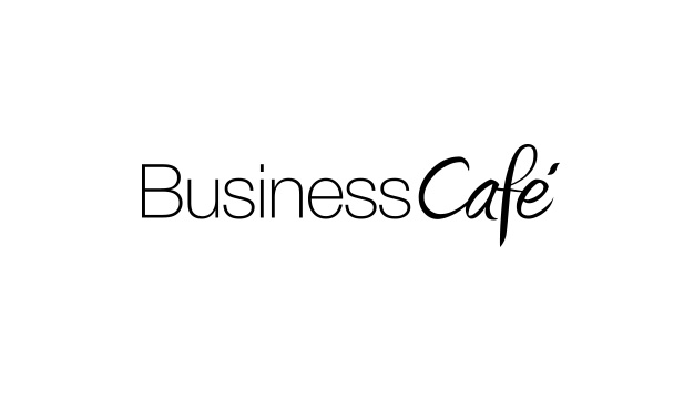 Business Cafe logo