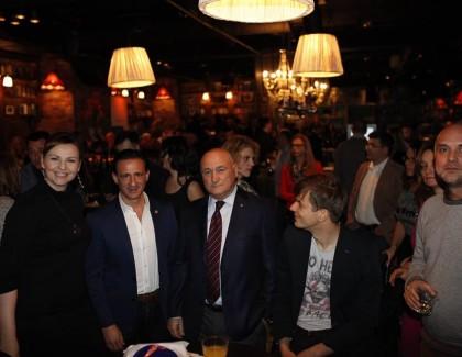 9. Business Café u Beogradu – Biznis s porukom