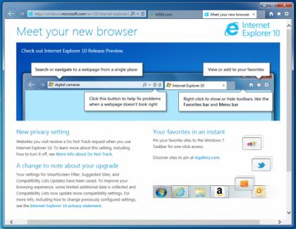 Sve stare verzije Internet Explorera od utorka u penziji