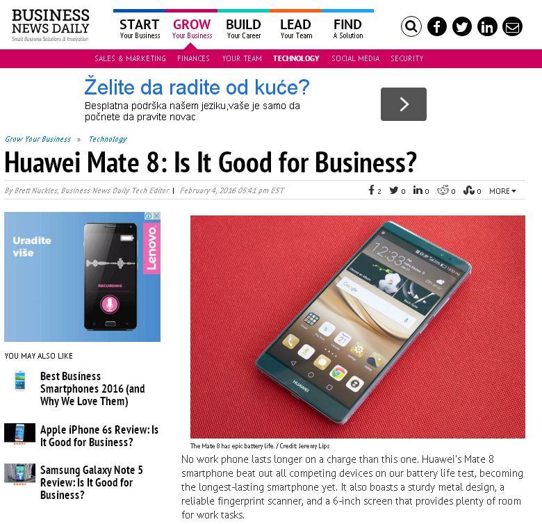 Foto: businessnewsdaily.com