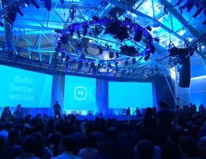 Fejsbukovu konferenciju možete pratiti onlajn besplatno. Ili otputujte za San Francisko
