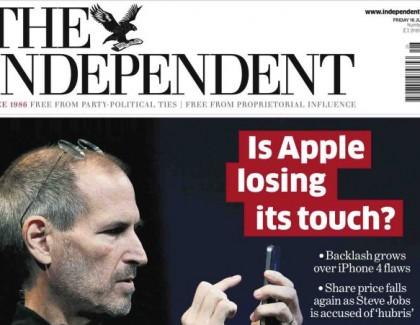 Nakon 29 godina The Independent gasi štampariju i odlazi onlajn