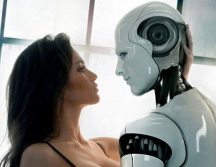 Seksualni partneri od krvi i mesa su prošlost! Prelazimo na humanoidne robote do 2025.