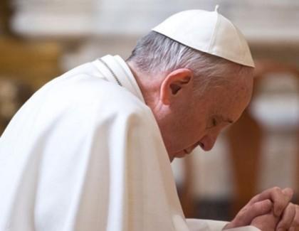 Papa Franja postavio svoj prvi post na Instagramu