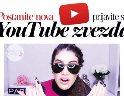 Postanite nova YouTube zvezda! (FOTO)