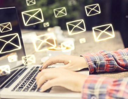 10 načina: Kako je email zamenio telefonski poziv