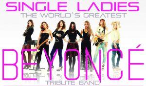 Beyonce plakat