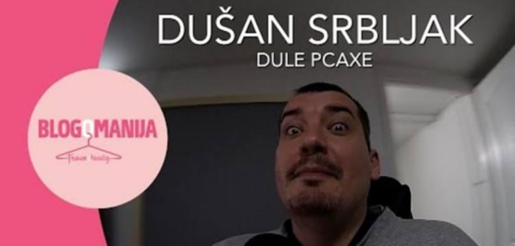 Dušan Srbljak