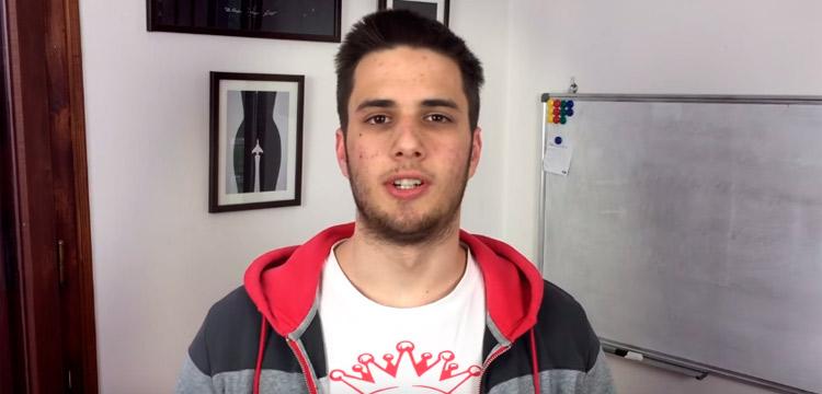Marko Ilić - Technest