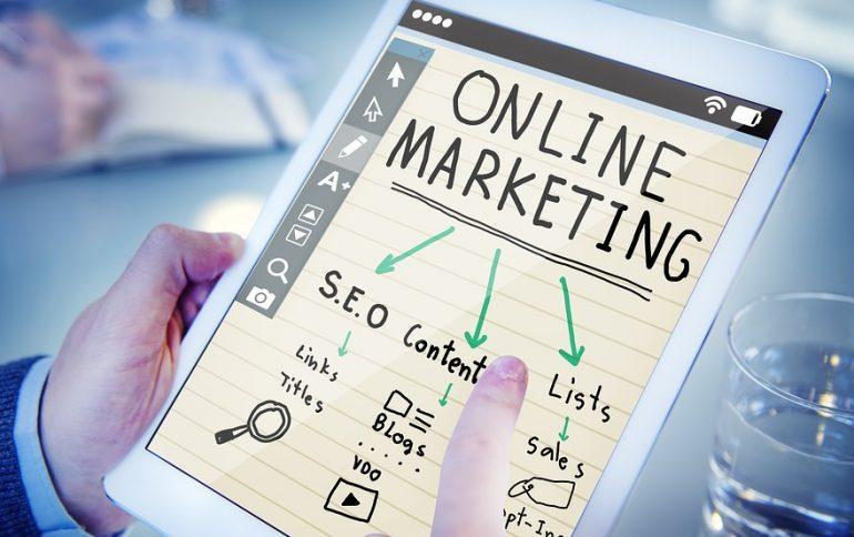 Vsa marketinška on-line orodja na enem mestu