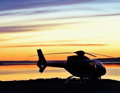 Foresighter za Novu Energiju – Helikopterski novac